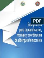 Guia Tecnica Para Albergues 071013