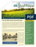 Summer-Fall 2014 Rural Futures Edition