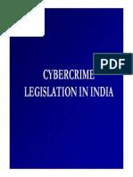 India Legislation