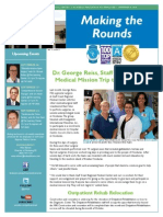 Making the Rounds - Sept. 8 issue
