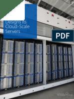 MS Open Cloud Servers