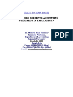 DO WE NEED SEPARATE ACCOUNTING STANDARDS IN BANGLADESH?