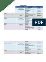 2014-2 Calendario DerechoromanoI