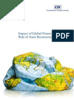 A Global Financial Crisis
