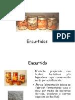 2 - HORTALIZAS FERMENTADAS