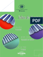 Manutal Tecnico Telhas Aluminio