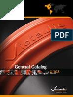 Catalogo General Victaulic
