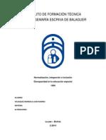 Instituto de Formación Técnica