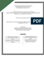 Protocolo Factores Diabetes Para Subir