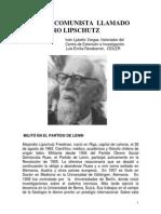 Alejandro Lipschutz
