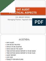 Gujarat Vat Audit Final