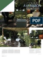 Exterieurs Design Article David Bitton Architecte