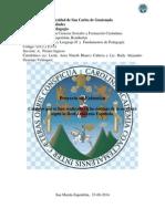 Universidad de San Carlos de Guatemala Imprimir
