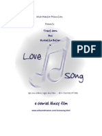 Love Song Press Kit