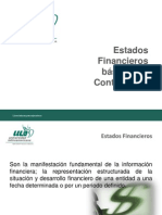 Estados Financiero Basicos