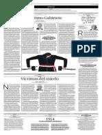 Vícimas Del Miedo_El Comercio 3-09-14