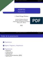 Agents Architecture