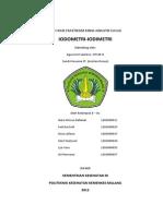 Laporan Kimia Iodo-Iodimetri
