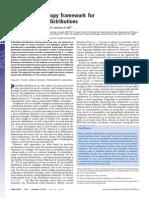 A Maximum Entropy Framework for PNAS-2013-Peterson-20380-5