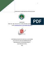Instrucciones Para Proyevtos