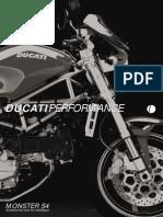 Ducati Performance