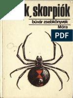 Buvar.zsebkonyvek Pokok.skorpiok.ebook HST