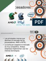 Exposicion Microprocesadores