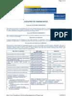 Tabela - órgãos Reguladores - Tabela COAF.pdf
