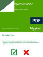 Guia de Implementacion - Configurar La Barra Del Menu