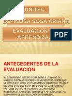 evaluaciondelaprendizaje31-100621231631-phpapp02