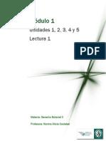 Lectura 1 - Cuestiones Fundamentales Acerca Del Instrumento Notarial
