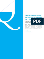 Artigo Processos, Qualidade e Tecnologia _ O Cenário Atual Empresarial
