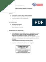 Factors Practicos de Metrados
