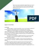 Avantaje si dezavantaje - freelancing vs employment