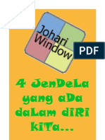 Johari Windows