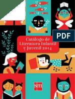 Catalogo 2014 BAJA