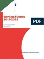 Working Futures 2012 2022 Main Report