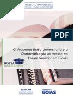 Bolsa Universitaria