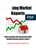Housing Market Forecast