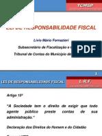 09 Lei de Responsabilidade Fiscal Tcmsp
