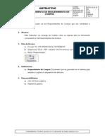ATP-I-03.01.01 Emitir Requerimiento de Compra
