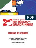 CadernoDeResumos-2asJornadas - 2013