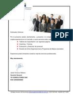 Carta Presentación Thconsultores RRHHsc