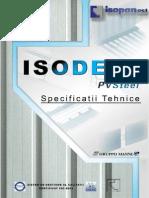 Isodeck PVSteel Rev 10-12-2013_RO