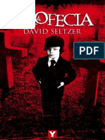 A Profecia - David Seltzer