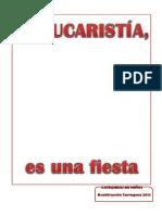 La Eucaristía