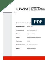 Amaya Practica2 Modelos Estocàsticos