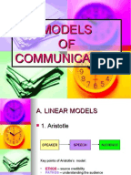 shannon and weaver communication model pdf