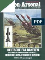 Waffen Arsenal - Sonderband S-49 - Deutsche Fla-Raketen und ihre sowjetischen Kinder