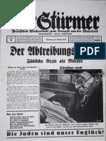 Der Stürmer - 1939 - Nr. 05